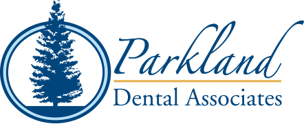 Parkland Dental Associates Logo